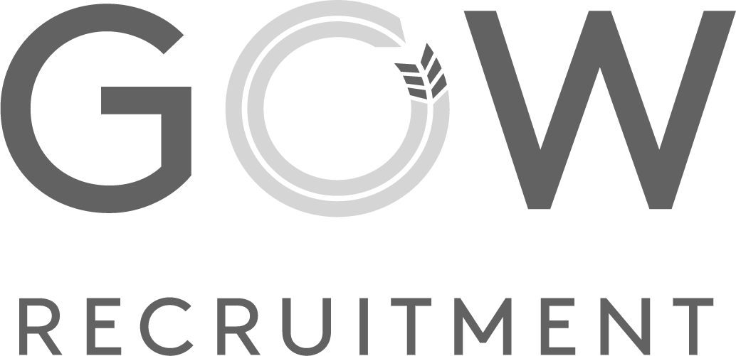 GOW Recruitment logo