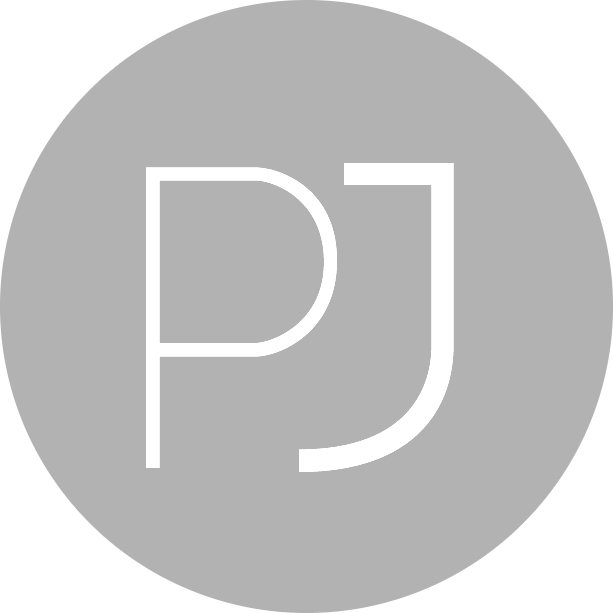 Preston James logo